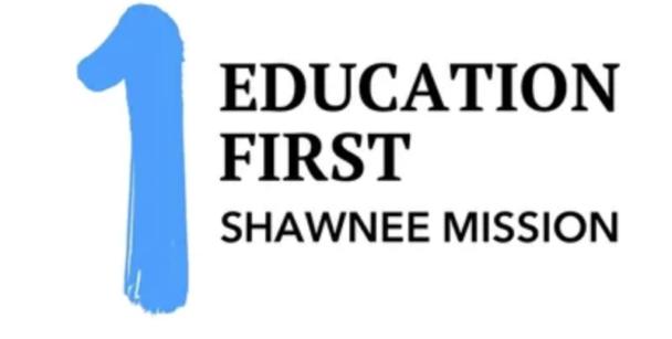 Education First Shawnee Mission Logo